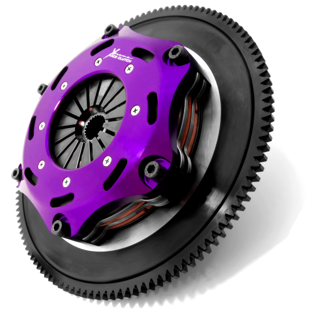 Xtreme Motorsport Clutch  Kit