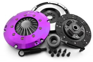 NEW PRODUCT! Xtreme Clutch – GOLF GTI MK7