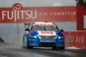 2017 Bathurst 1000 Race Report