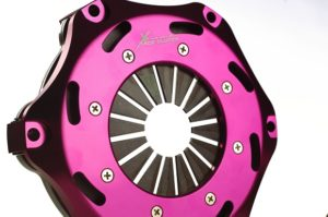 Xtreme Clutch Covers
