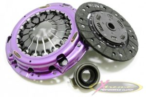 Xtreme Clutch Upgrade for the Toyota 86 & Subaru BRZ