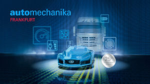 Automechanika Show